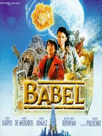 Poster Babel 7201