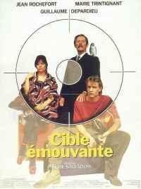 Poster Cible �mouvante 7741