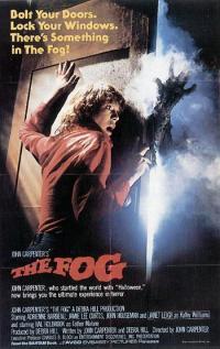 Poster The Fog 6699