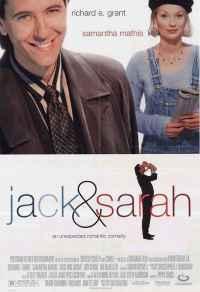 Poster Jack & Sarah 11806