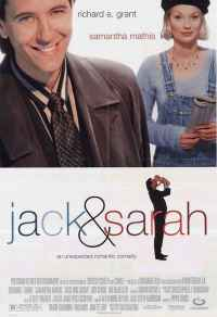 Poster Jack et Sarah 11806