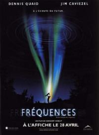 Poster Fréquences 11452
