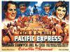 wallpapers Pacific Express