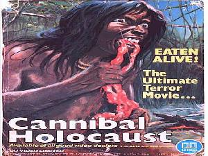 wallpapers Cannibal Holocaust