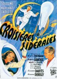 Poster Croisières sidérales 24206