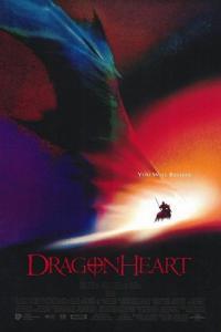 affiche  Coeur de dragon 24274