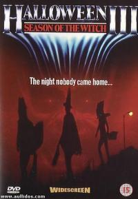 Poster Halloween 3 : le Sang du sorcier 24394