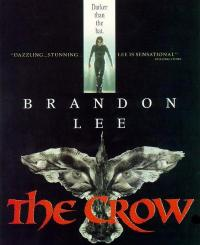 Poster The Crow 24210
