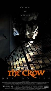 Poster The Crow 24211