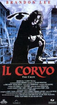 affiche  The Crow 24213